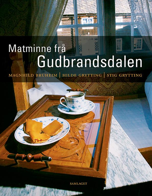Les meir om «Matminne frå Gudbrandsdalen»