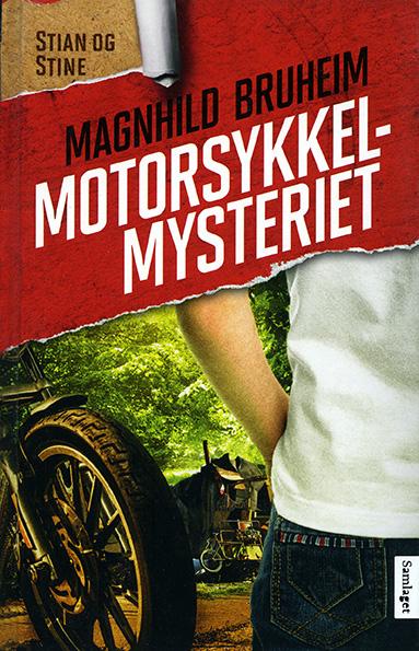 Les meir om «Motorsykkelmysteriet»