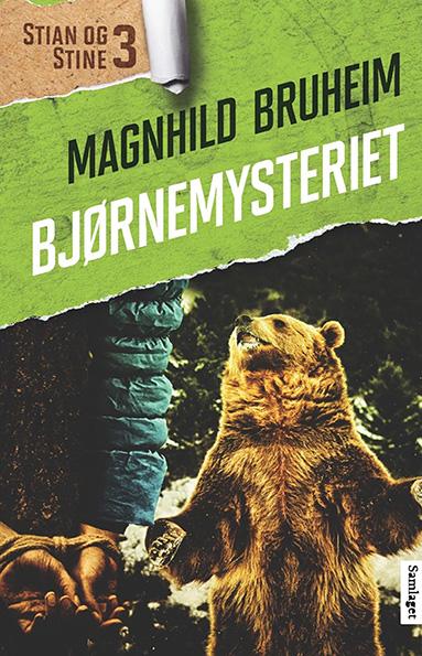 Les meir om «Bjørnemysteriet»