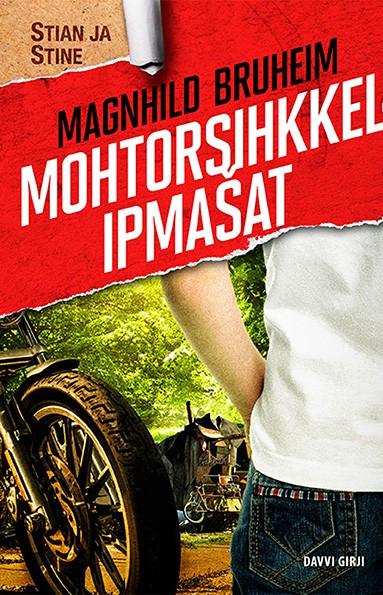 «Motorsykkelmysteriet» på samisk